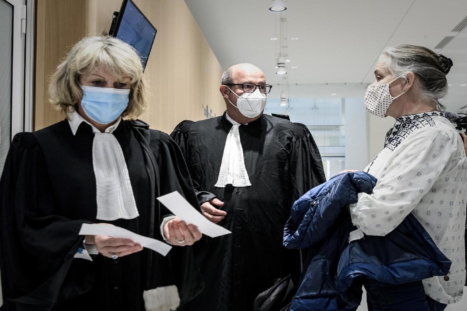 """Δικαστήριο Παρίσι: """"Ρόλος φαρμακευτικής σε ένα από τα μεγαλύτερα σύγχρονα σκάνδαλα υγείας της Γαλλίας"""""""