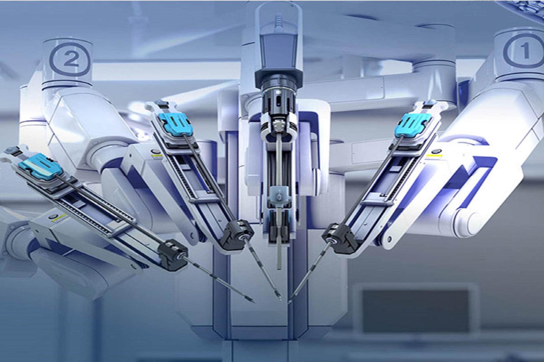 Μαλακή Ρομποτική: Αναπτυσσόμενο επιστημονικό πεδίο για σειρά εφαρμογών όπως η λαπαροσκοπική χειρουργική επέμβαση