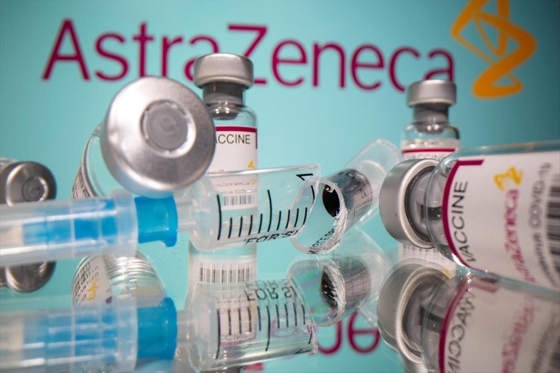 Εμβολιασμός AstraZeneca παρενέργεια: Κανονικά προχωρά ο εμβολιασμός με AstraZeneca, τι ισχύει με β' δόση και παρενέργειες [vid]