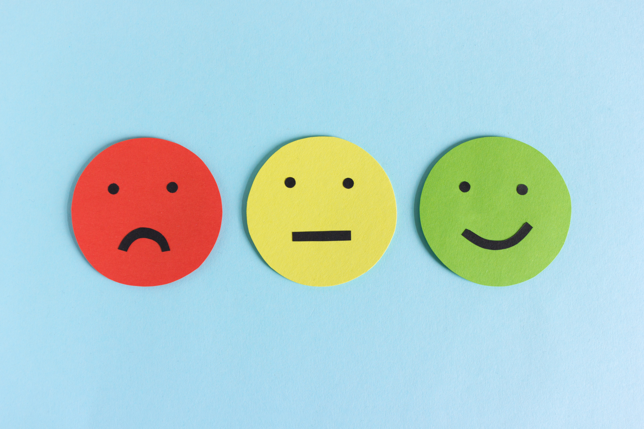 Συναισθήματα Διαχείριση: Η σημασία της για την ψυχική υγεία
