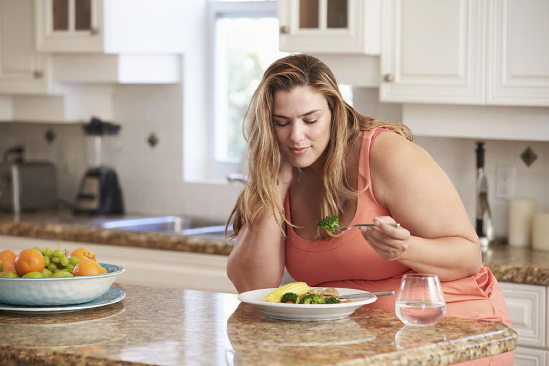 Πανεπιστημιακή Έρευνα: Σχέση παχυσαρκίας και βακτηριακών λοιμώξεων