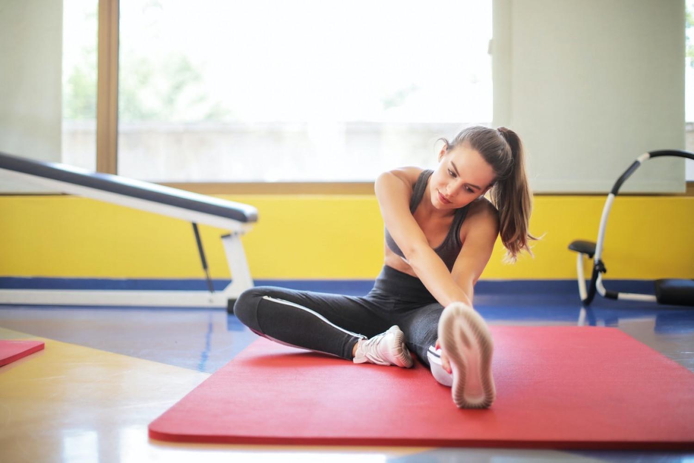 Αθλητισμός Ψυχική Υγεία: Βελτιώστε τη διάθεσή σας με λίγα λεπτά άσκησης την ημέρα [vid]