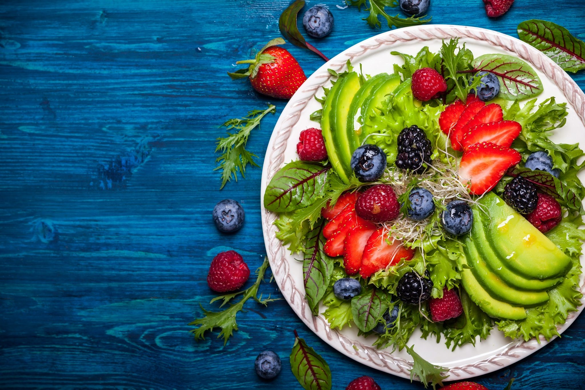 Διατροφή: Πώς θα πάρετε τις βιταμίνες και τα μέταλλα που χρειάζεστε [vid]