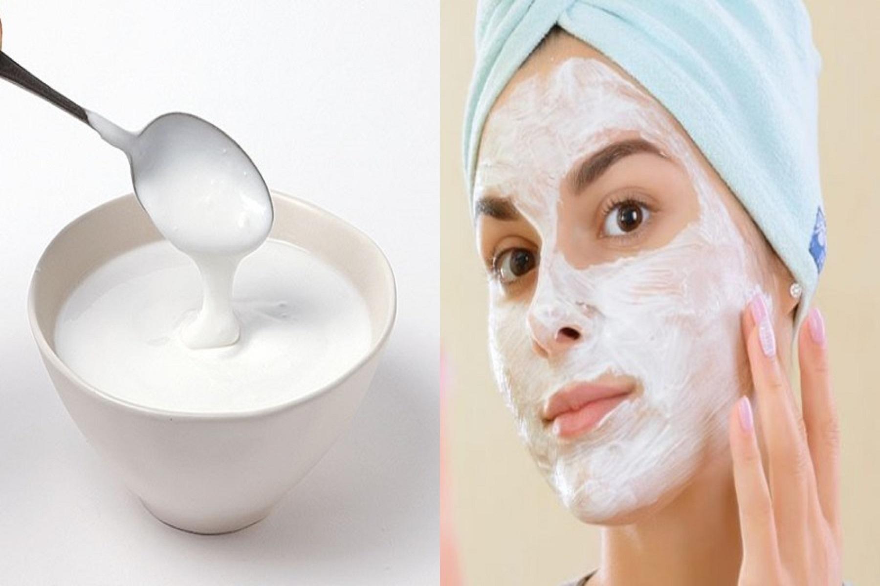 Ακμή Πρόσωπο: Μάσκες ομορφιάς με φυσικά προϊόντα