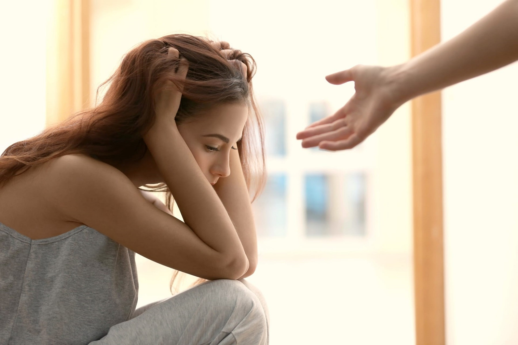 Αισιοδοξία Ανθεκτικότητα: Πώς να βελτιώσετε την ψυχική σας ευεξία κατά τη διάρκεια της COVID-19
