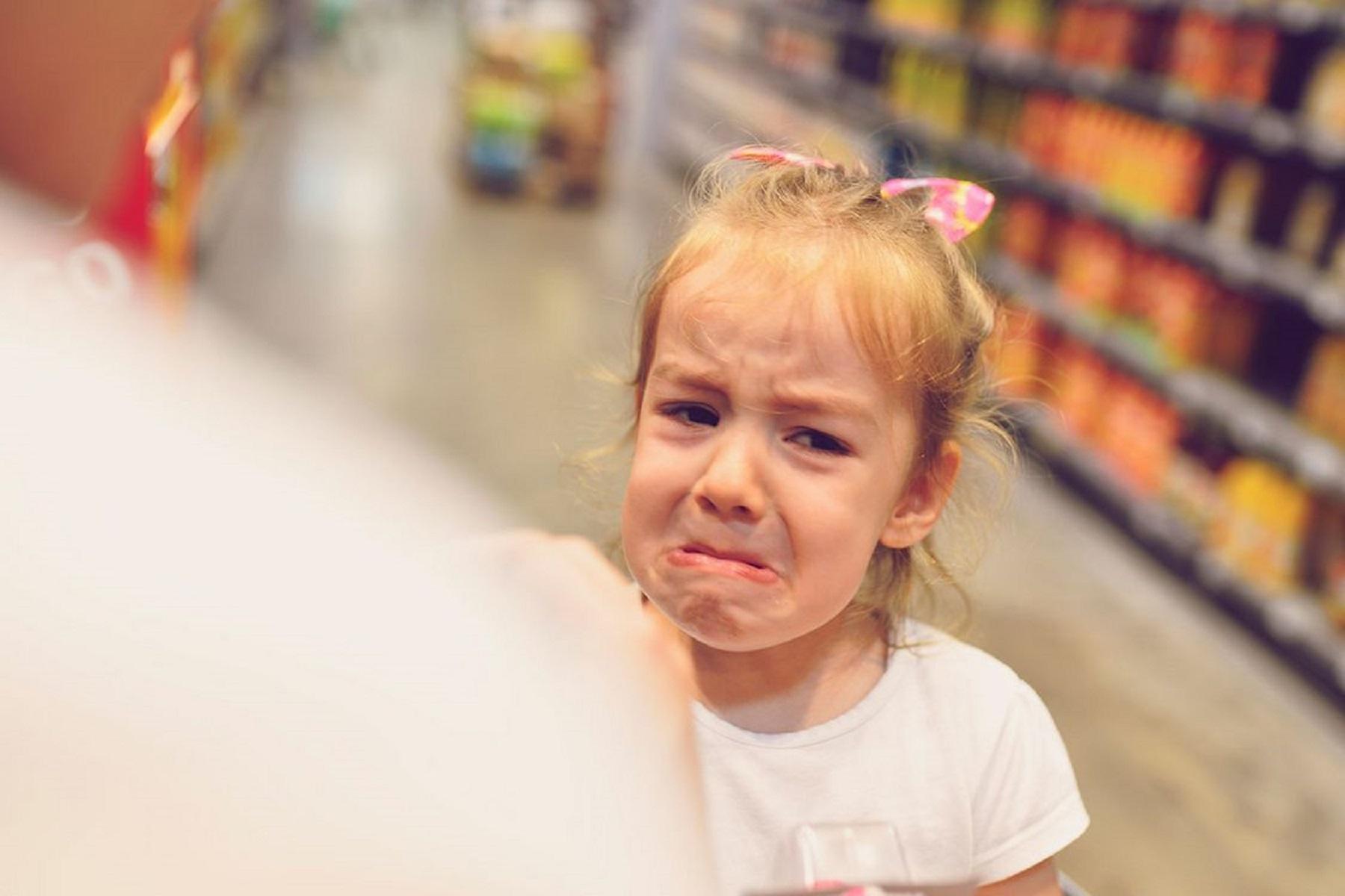 Μελέτη Καναδάς: Δεσμοί σκληρών πρακτικών των γονέων με την ανατομία του εγκεφάλου του παιδιού