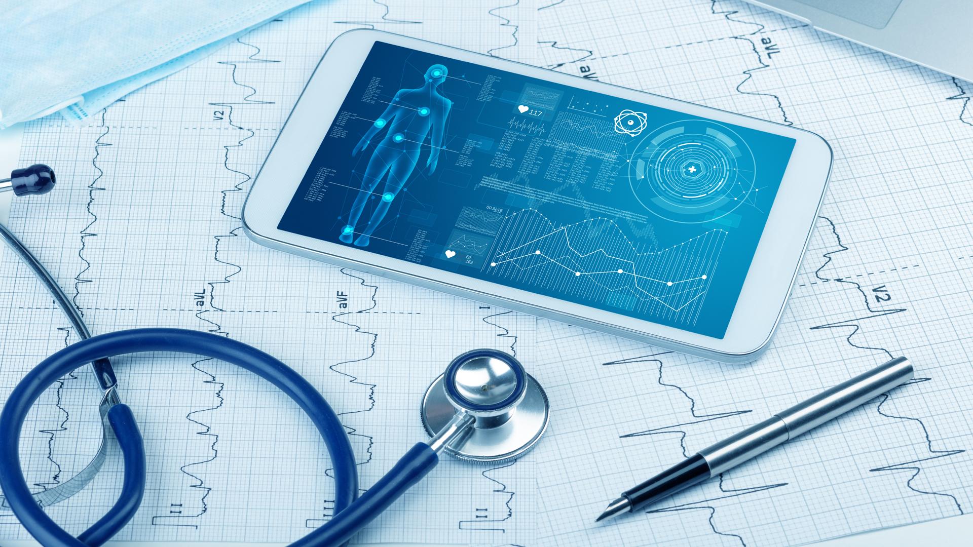 Τεχνολογία Υγεία: Με ταινία επιστημονικής φαντασίας μοιάζει η συμβολή της στην ιατρική περίθαλψη