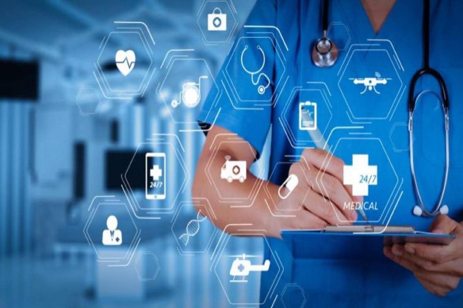 Υγειονομική Περίθαλψη: Πώς η COVID-19 προωθεί την καινοτομία και τη διαλειτουργικότητα