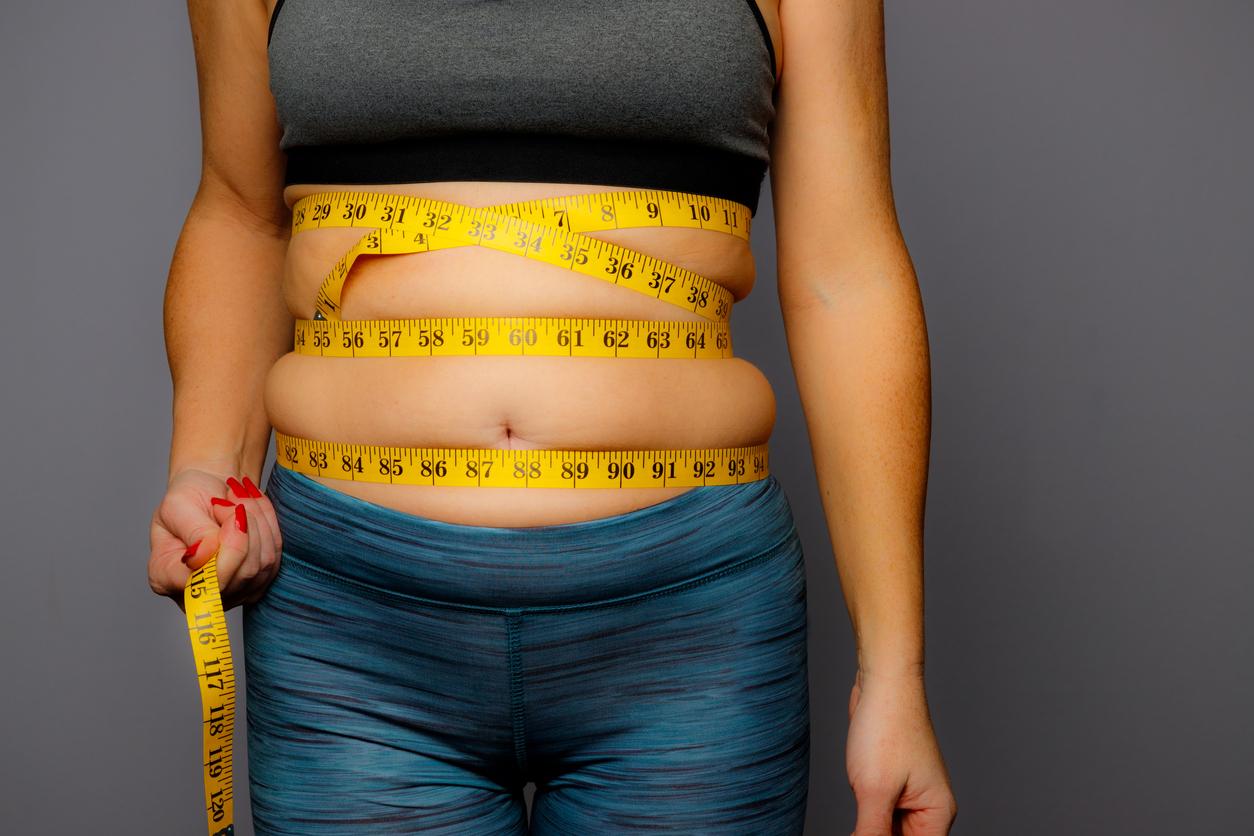 Λίπος κοιλιά βάρος: Όσο χρονίζει γίνεται πιο ανθεκτικό στην απώλεια βάρους