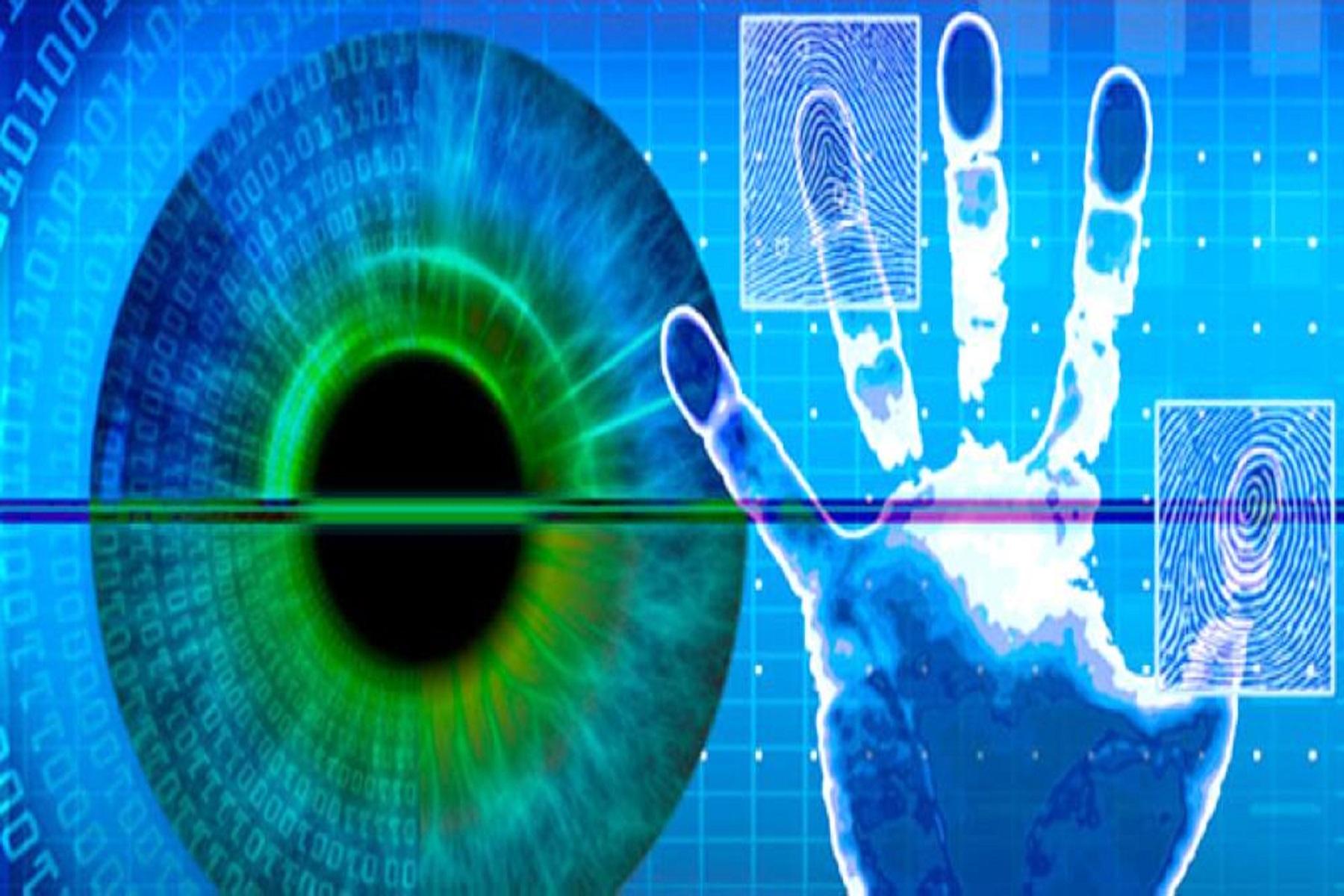 Μ. Βρετανία FinGo: Βιομετρικό σύστημα αναγνώρισης ταυτότητας για την αντιμετώπιση της πανδημίας covid