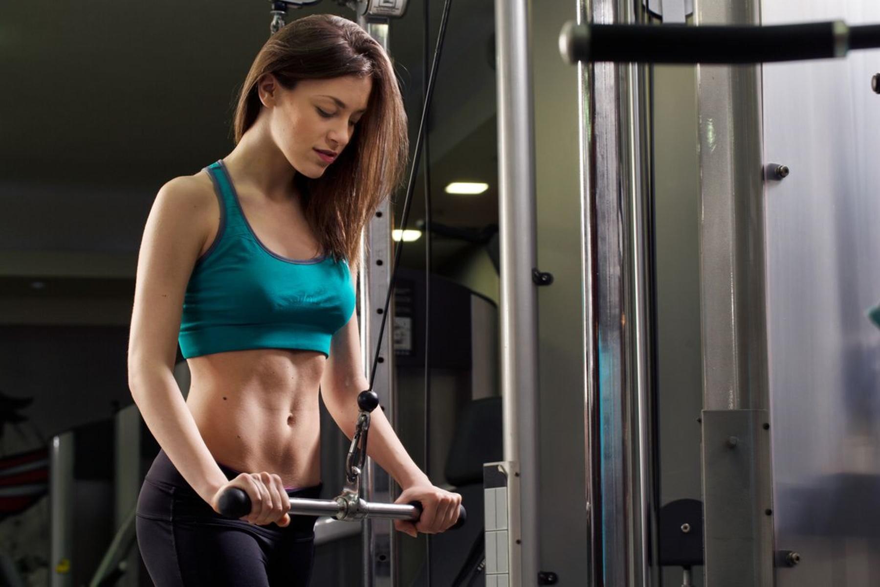 Δίαιτα για γράμμωση: Έτσι θα έχεις τέλειους κοιλιακούς