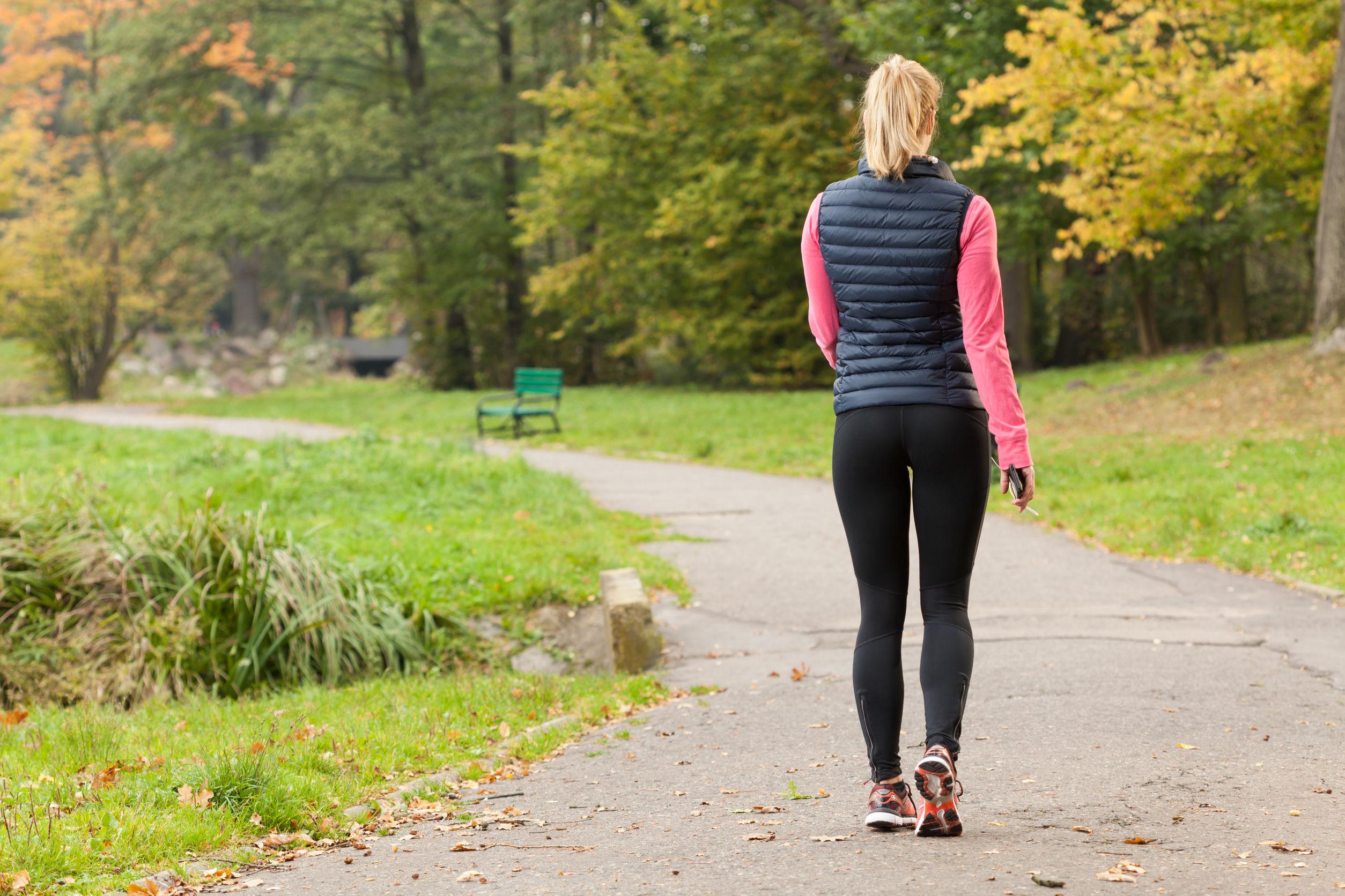 Αθλητισμός στη φύση: Τα ευεργετικά οφέλη της πράσινης άσκησης στην υγεία [vid]