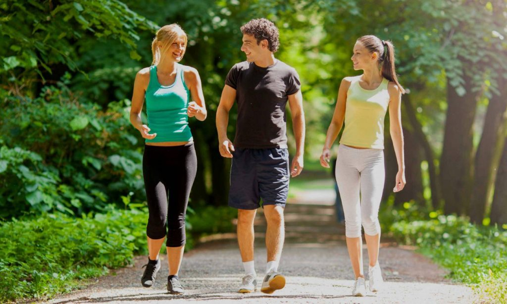 Αθλητισμός ψυχική υγεία όφελος: Οι έξι λόγοι που πρέπει να βάλετε την άθληση στη ζωή σας