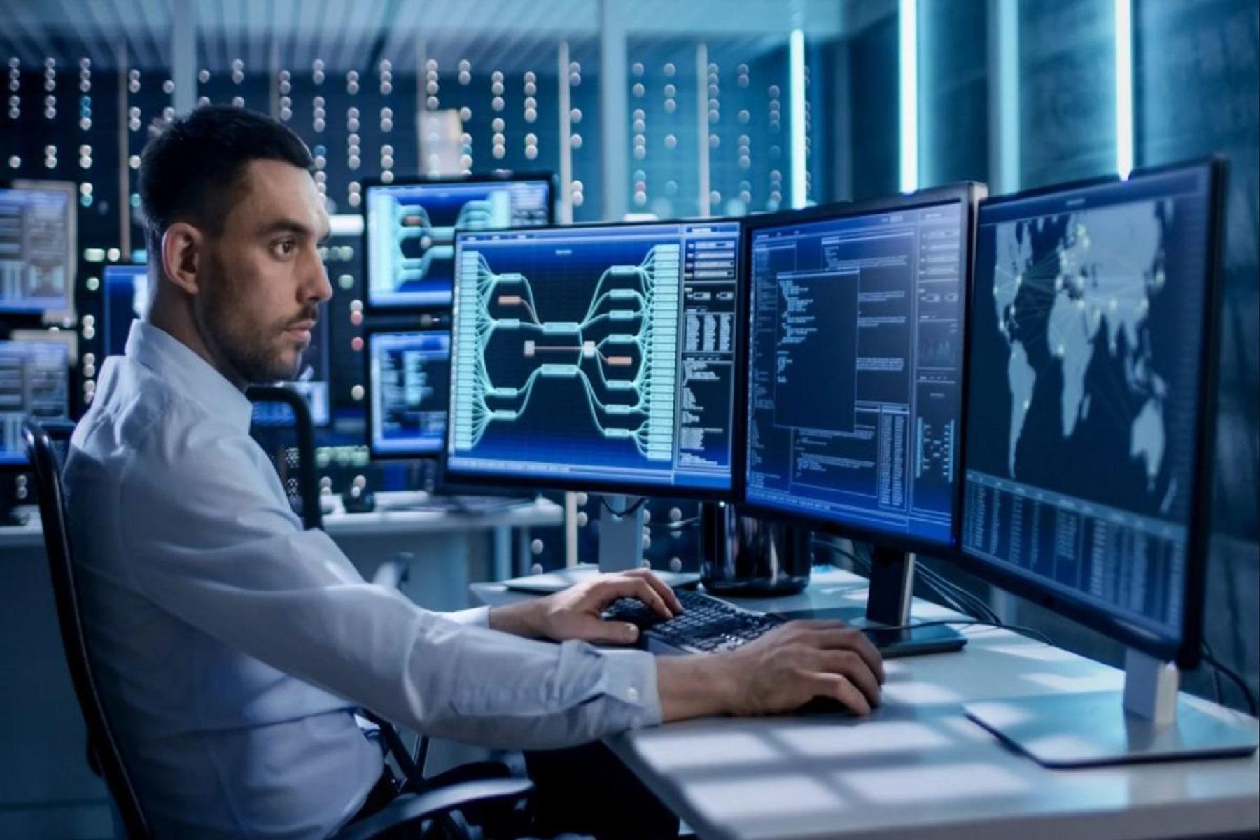 Τεχνολογία Πανδημία: Διαχείριση των προκλήσεων της πληροφορικής στα νοσοκομεία covid-19