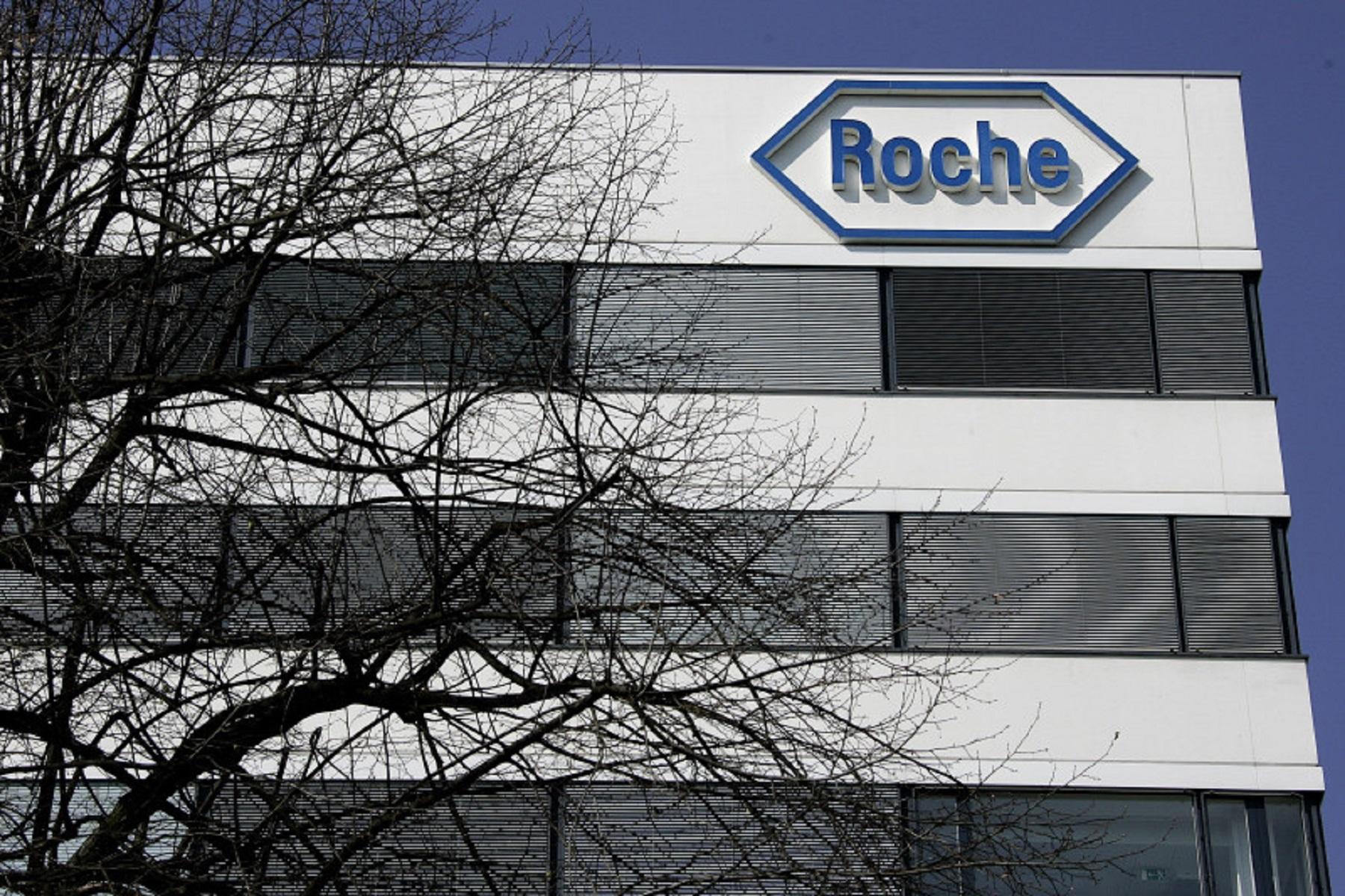 Roche Regeneron: Πολλά υποσχόμενα αποτελέσματα από κλινικές δοκιμές ενός κοκτέιλ κατά της COVID-19