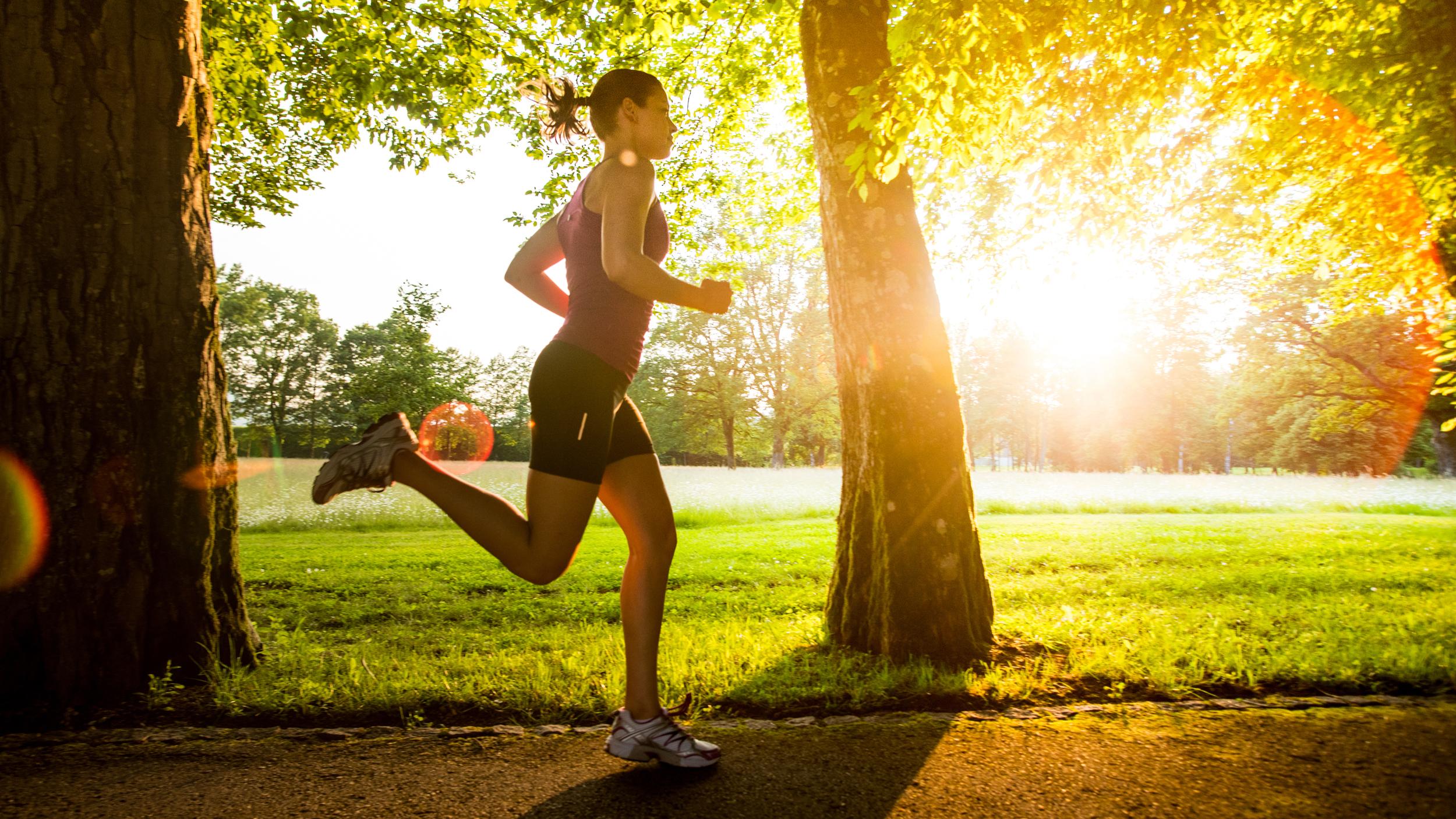 Αθλητισμός Οφέλη Υγεία: Η άσκηση 30 λεπτών την ημέρα μειώνει τον κίνδυνο θνησιμότητας [vid]
