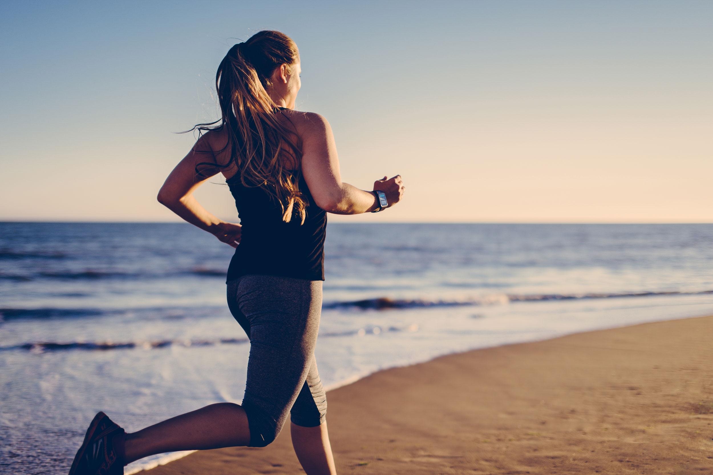 Θάλασσα Οφέλη Υγεία: Μια βόλτα στην παραλία είναι επωφελής για την υγεία σου [vid]