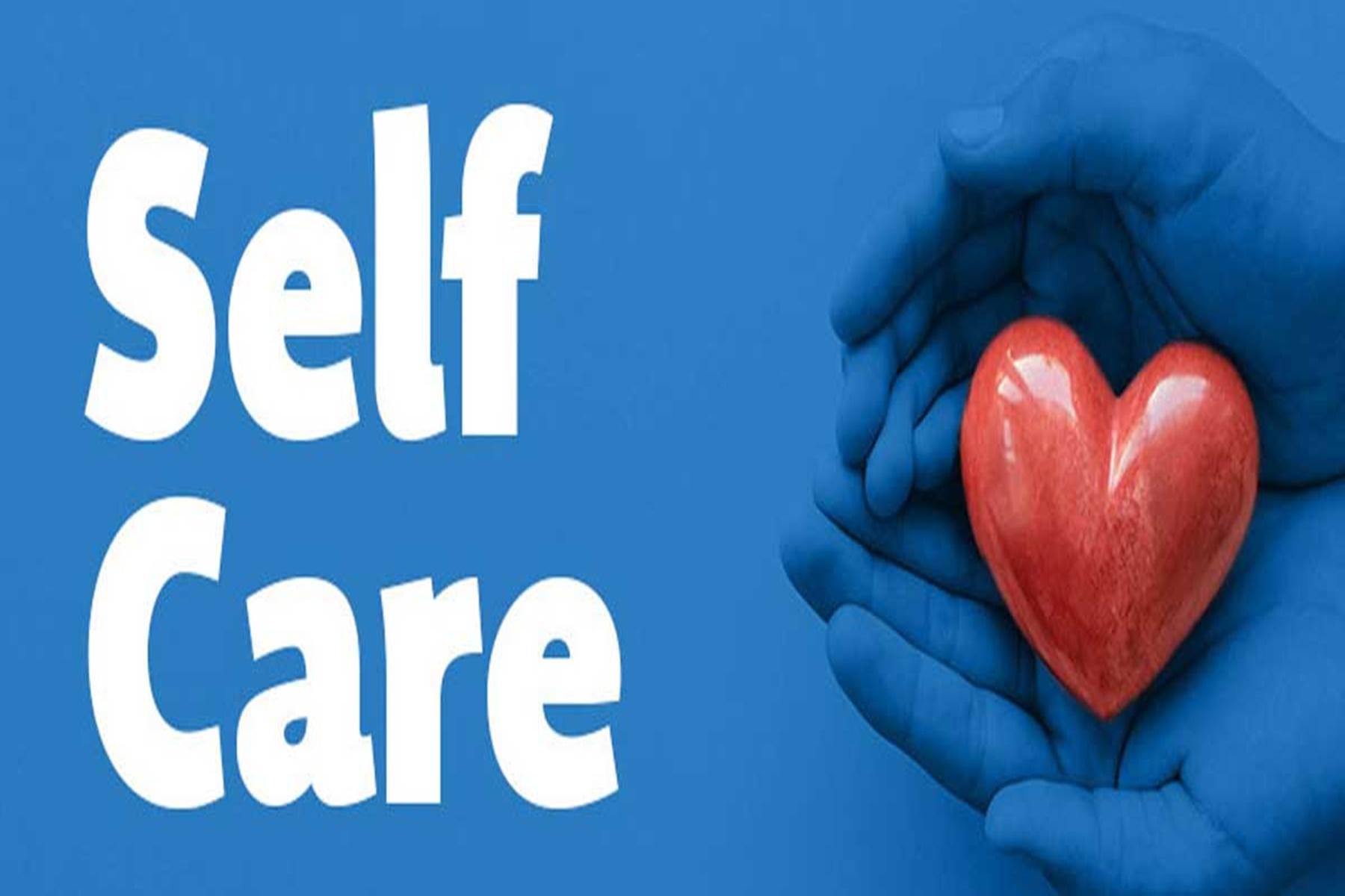 Αυτοφροντίδα : Θρέψε την ψυχή και το σώμα σου