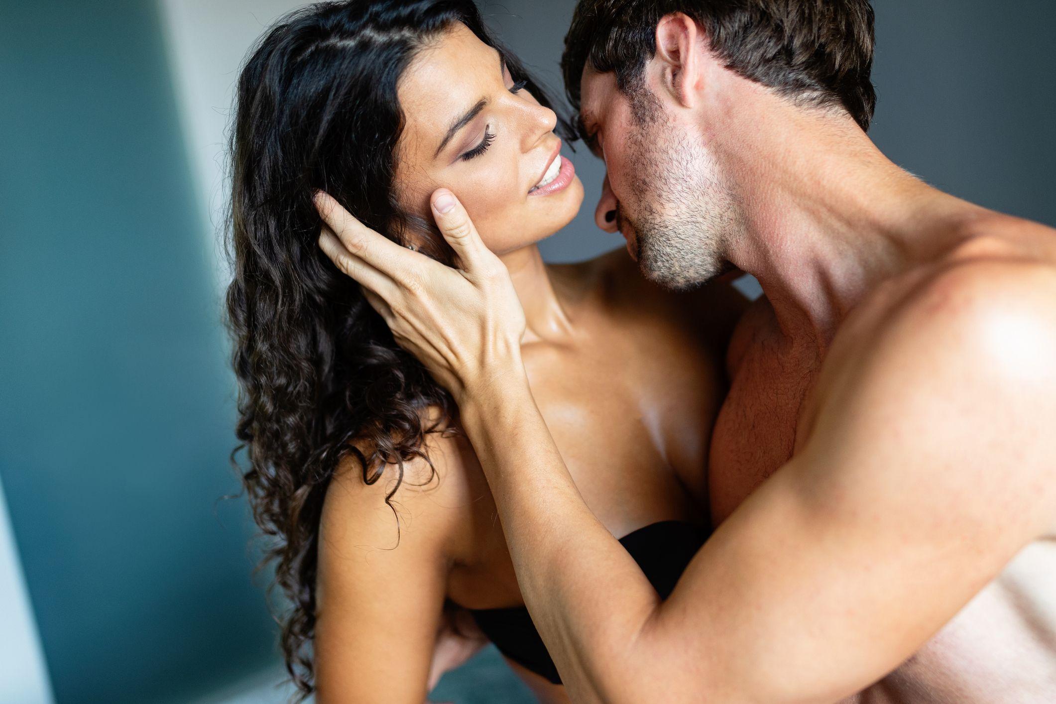 Σεξ λίμπιντο επιδερμίδα: Οι ορμόνες ευχαρίστησης λειτουργούν σαν φυσικό λίφτινγκ
