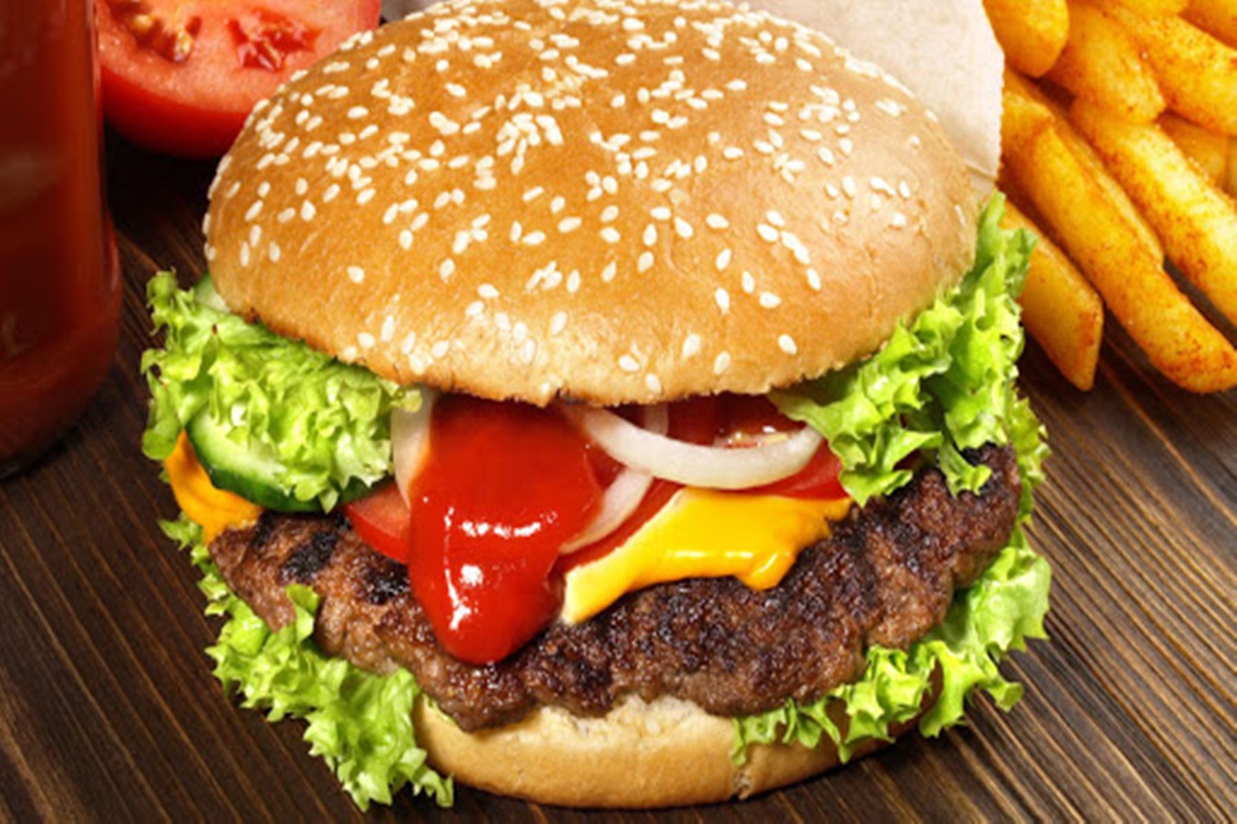 Ανθυγιεινή διατροφή: Αυτά δεν πρέπει να τρώτε