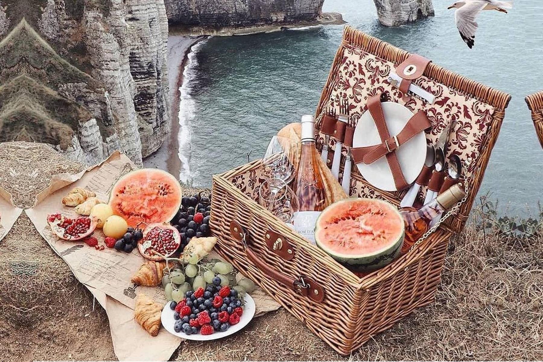 Διατροφη υγεία: Υγιεινές τροφές για την παραλία
