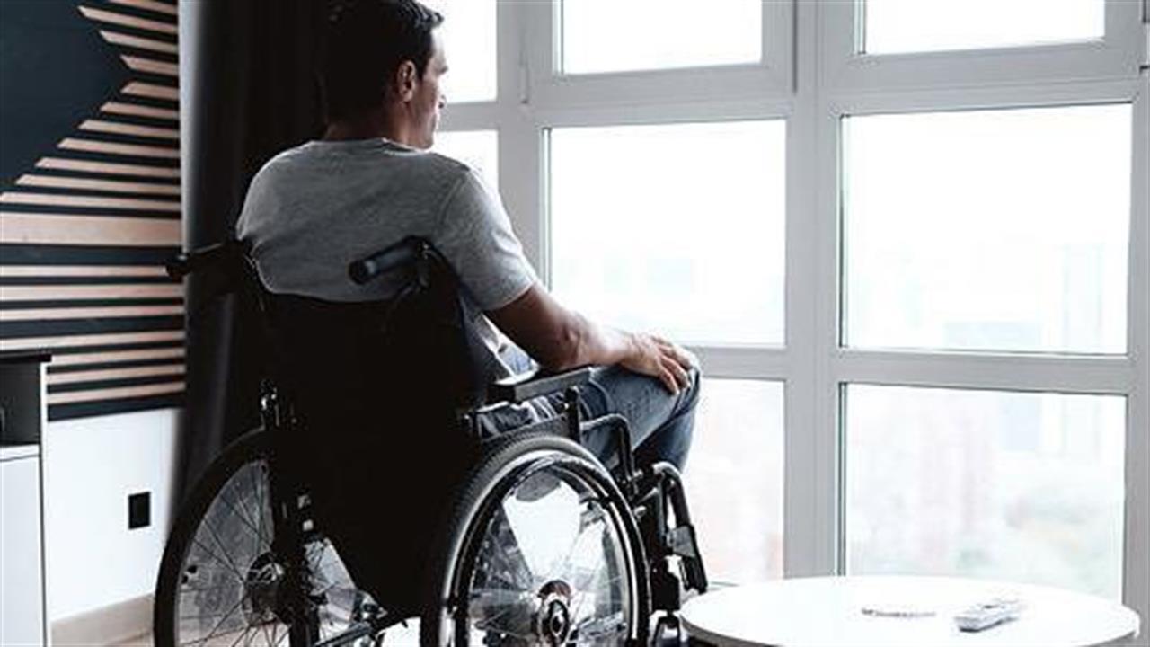Ε.Σ.Α.μεΑ.: Αιτήματα στο υπουργείο Ναυτιλίας για τους νησιώτες με αναπηρία