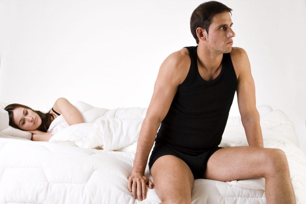 Σεξ Αποχή: Οι επιπτώσεις στο σώμα και την ψυχή μας