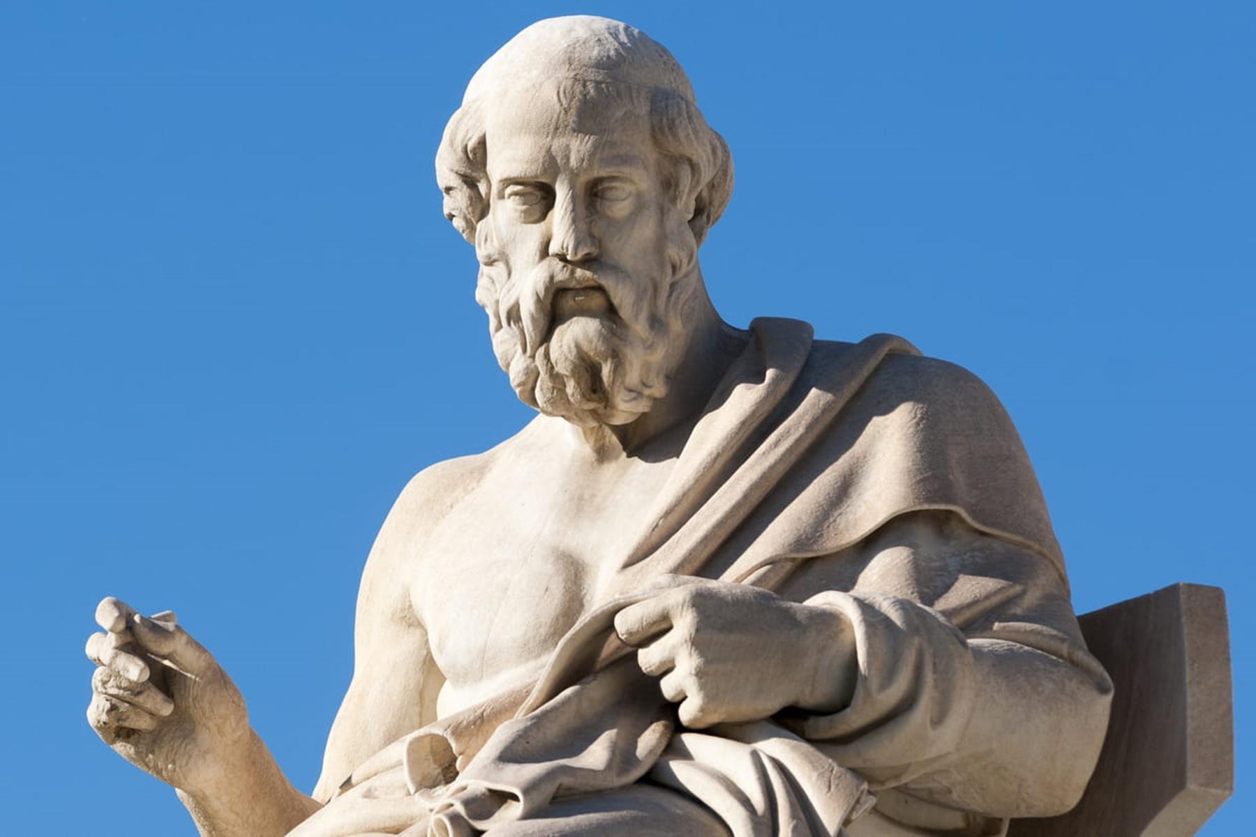 Αρχαίοι Έλληνες φιλόσοφοι : Αυτό ήταν το προσδόκιμο ζωής τους