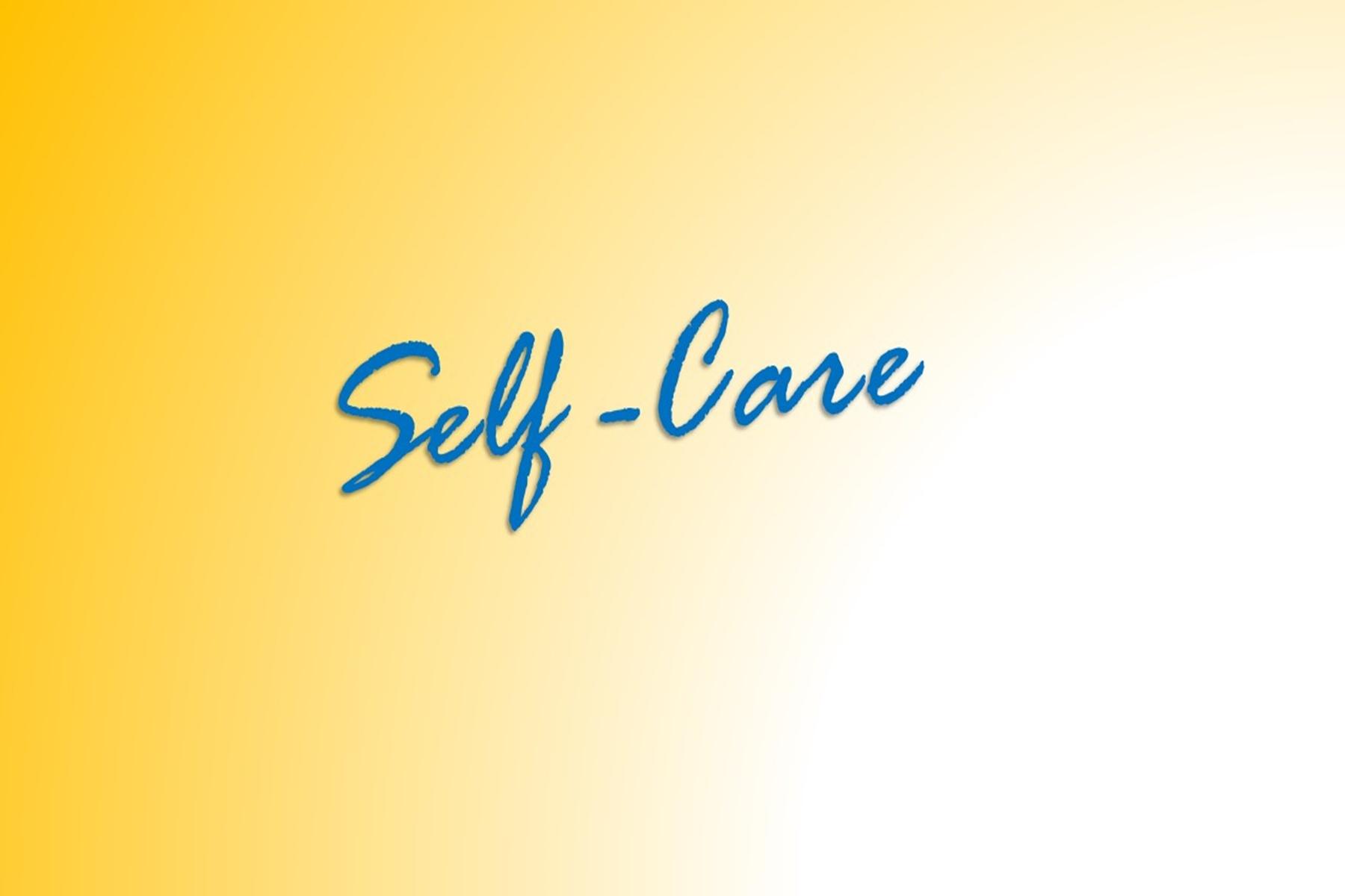 Αυτοφροντίδα: Πρακτικές για να την πετύχετε