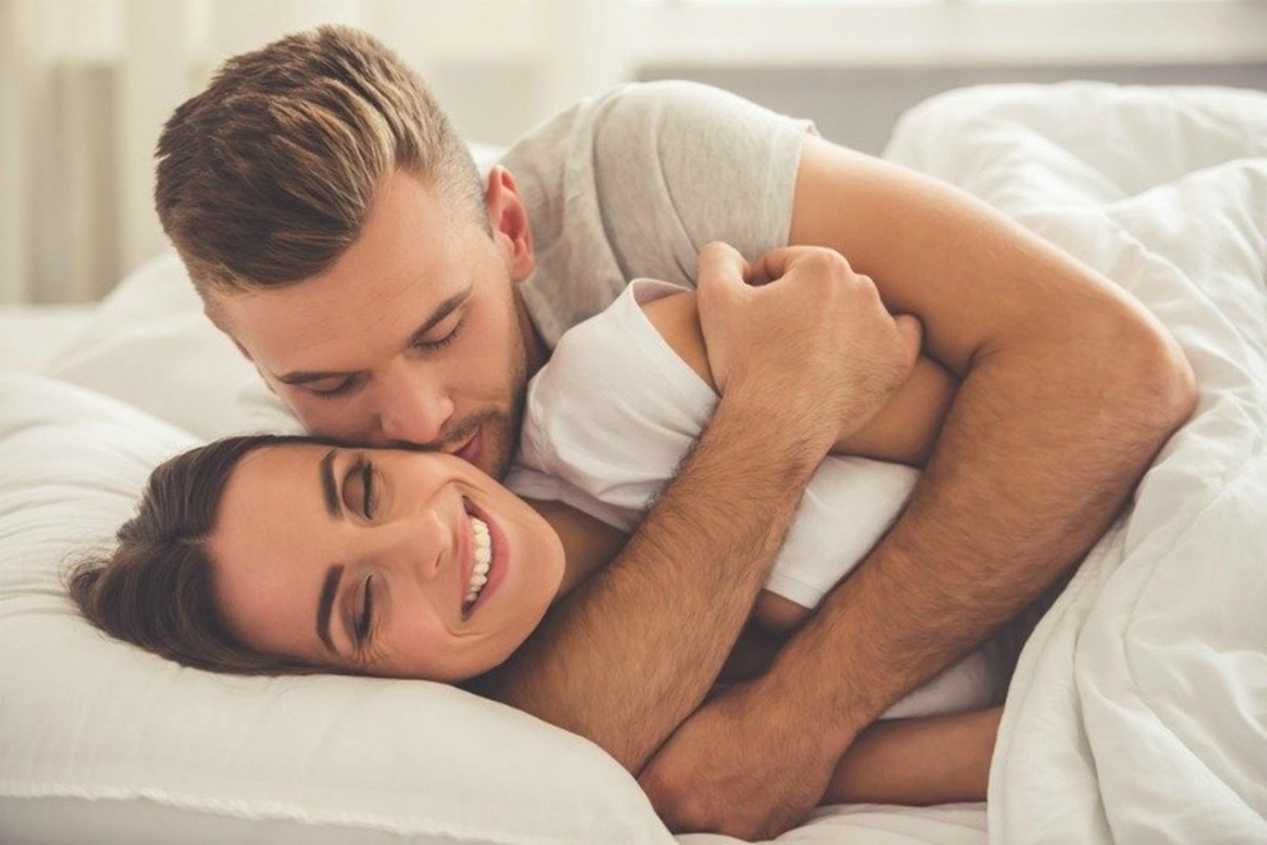 Σεξουαλική ζωή: Καλύτεροι οι άνδρες ή  οι γυναίκες