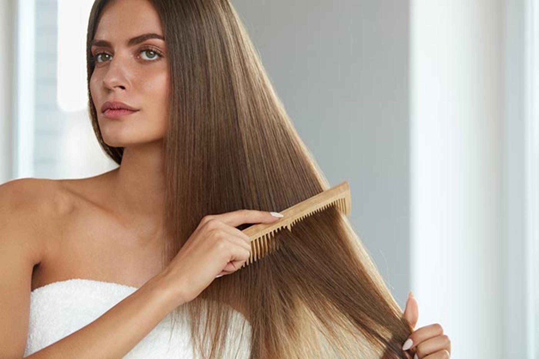Σαμπουάν μαλλιά: Έτσι θα βρείτε αυτό που σας ταιριάζει