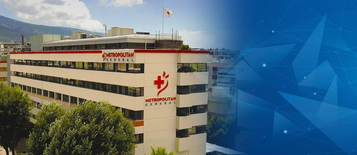 Metropolitan General: Προληπτικός Oφθαλμολογικός Έλεγχος: Προληπτικός Oφθαλμολογικός Έλεγχος σε προνομιακή τιμή