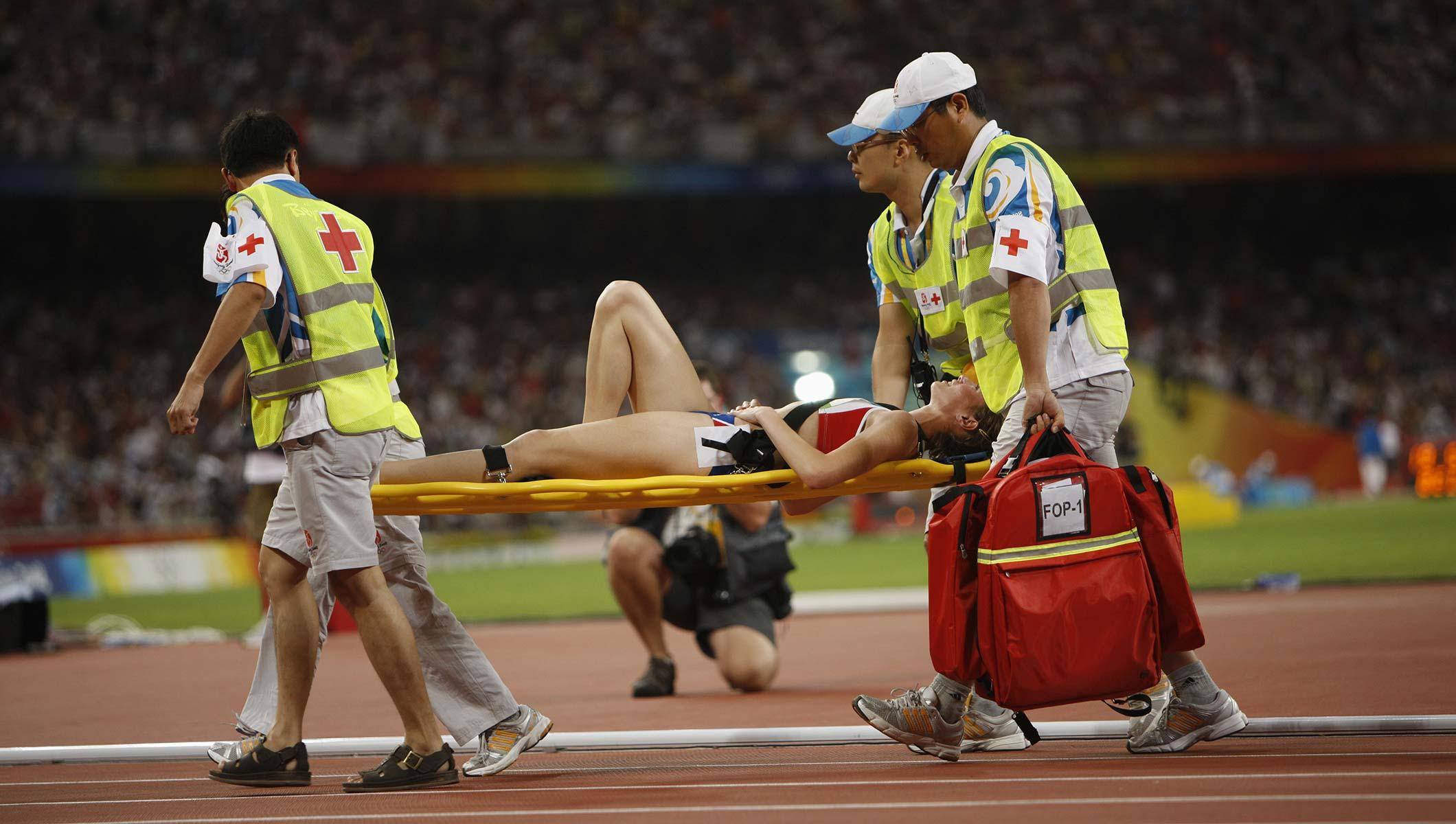 Η σημασία της αθλητικής ψυχολογίας στην αποκατάσταση των τραυματισμών