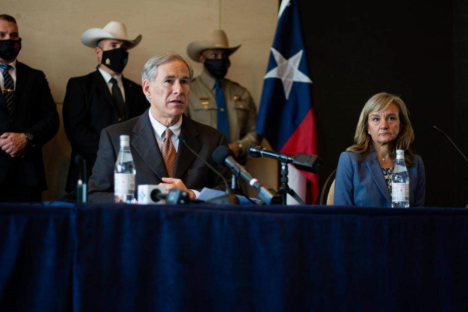"Fauci Τέξας: Προειδοποίηση και ανησυχία του λοιμωξιολόγου για το ""άνοιγμα"" του κράτους"