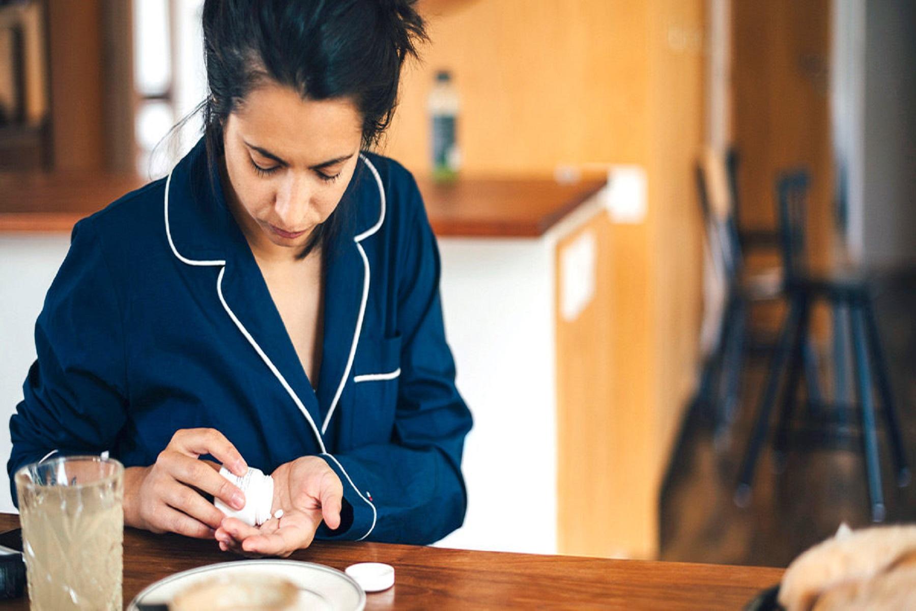 Σύνδρομο Αντικαταθλιπτικής Διακοπής: Ξαφνικά σταματήσατε να παίρνετε αντικαταθλιπτικά: Τι πρέπει να γνωρίζετε
