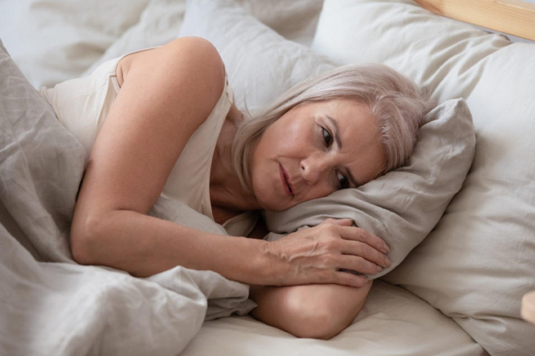 Γαλλία Έρευνα: Ο σύντομος ύπνος συμβάλλει σε μεγαλύτερο κίνδυνο άνοιας