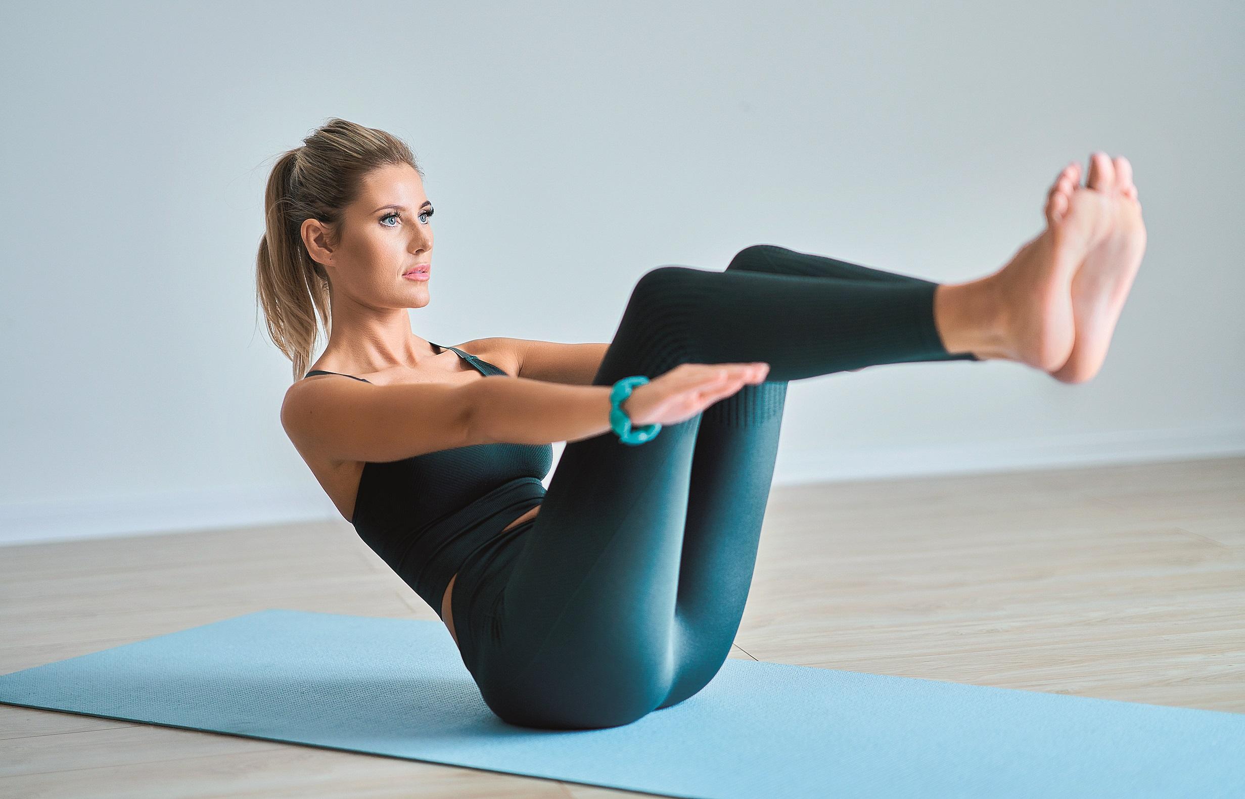 Υπέρταση άσκηση πίεση: Οι κατάλληλες ασκήσεις για μείωση της αρτηριακής πίεσης