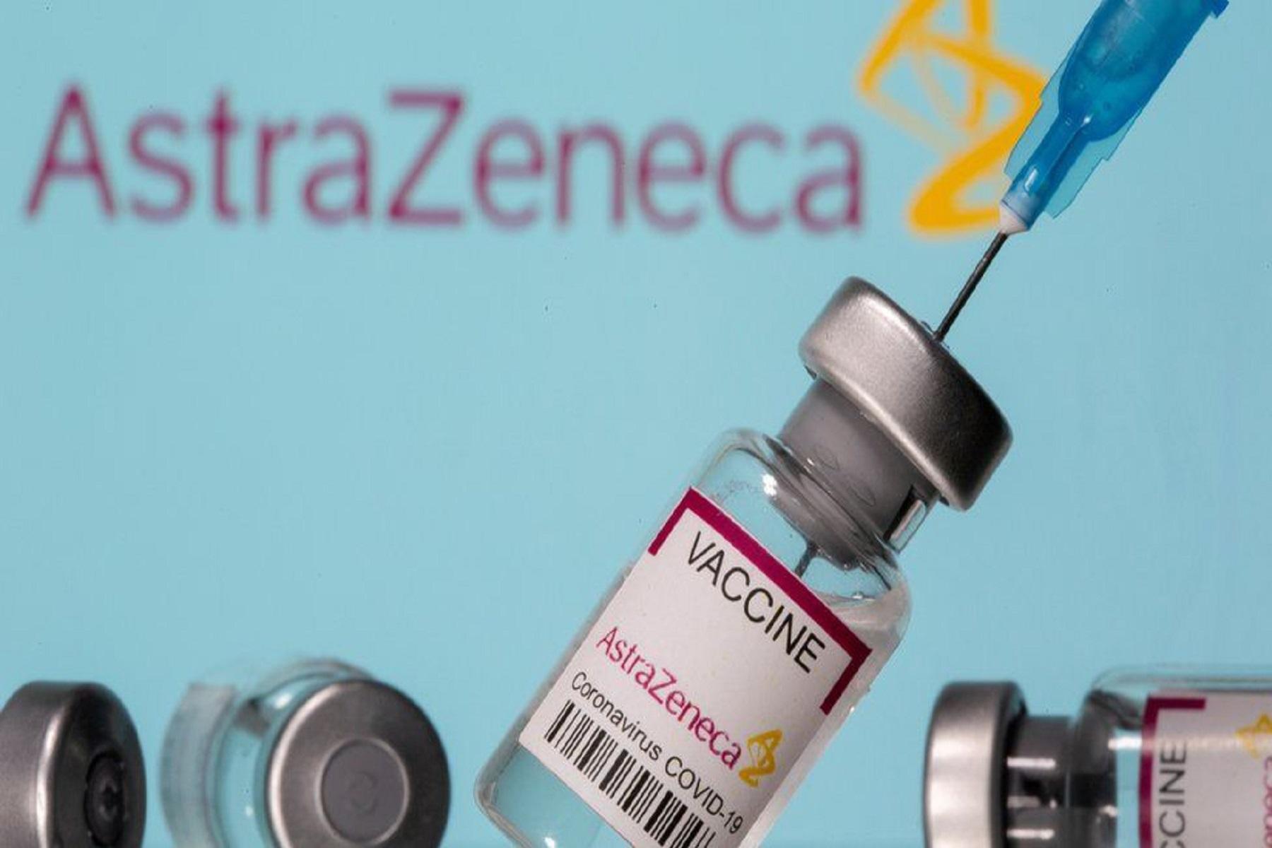 Εθνική Eπιτροπή Εμβολιασμών: Να χορηγείται σε άτομα άνω των 30 ετών το εμβόλιο της AstraZeneca