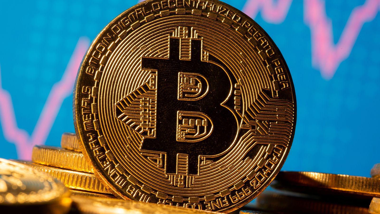 Bitcoin: Βουτιά στην τιμή του κρυπτονομίσματος