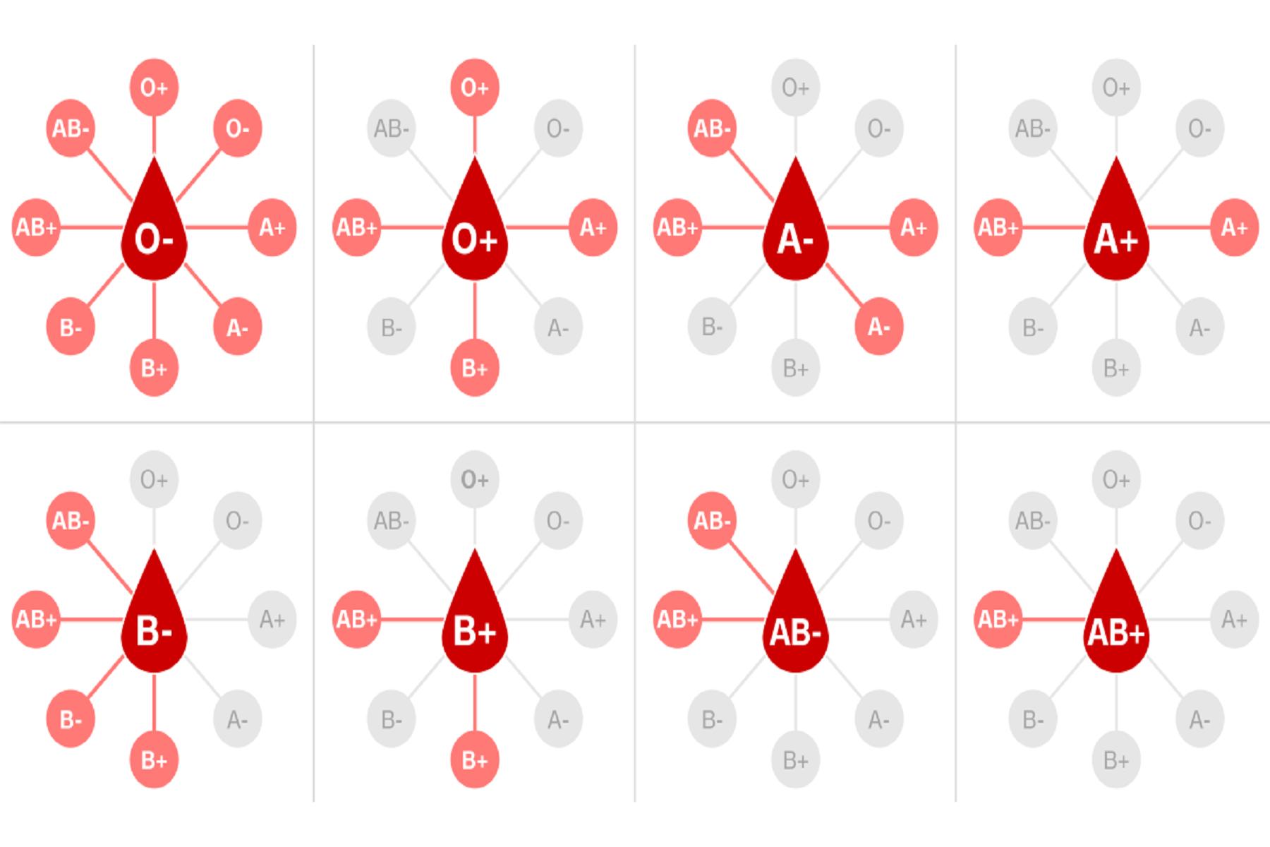 Θρόμβωση Παράγοντες: Ρόλος της ομάδας αίματος στον κίνδυνο δημιουργίας θρόμβων στο αίμα