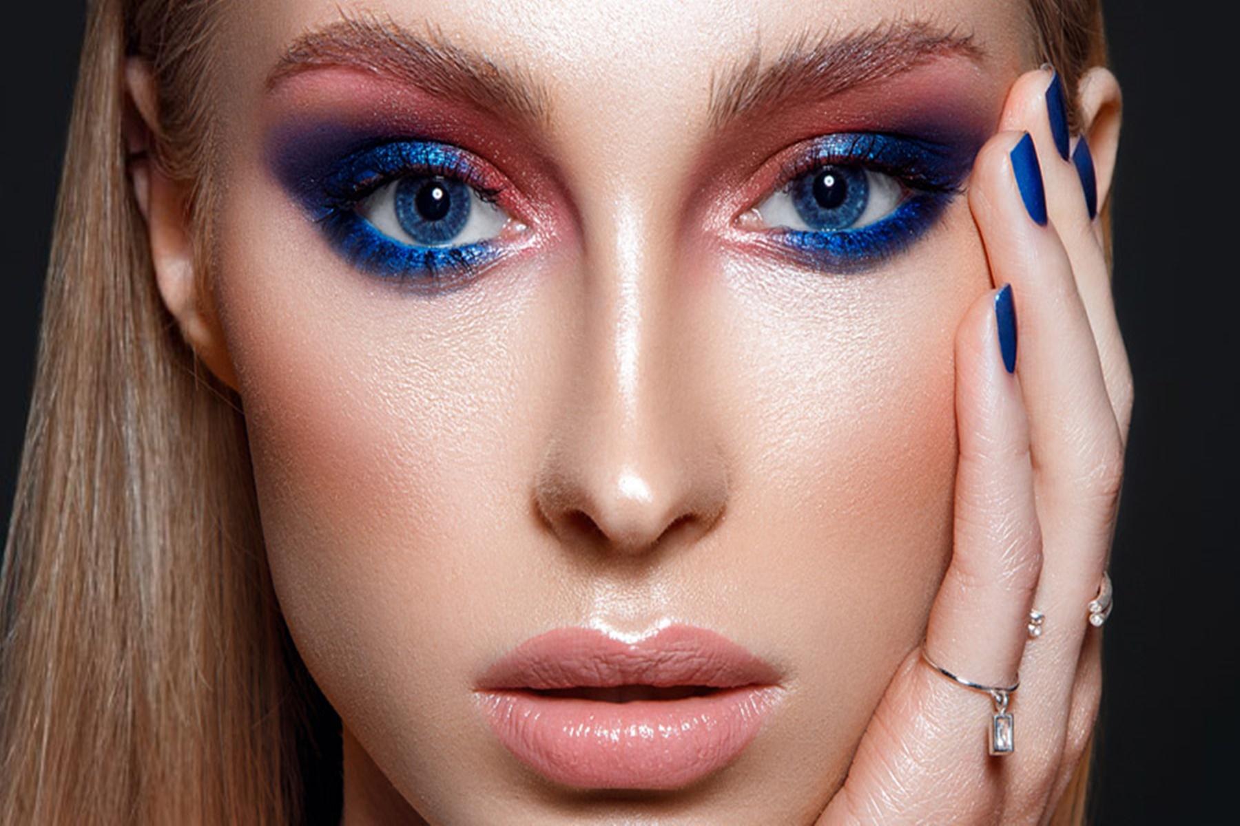 Ομορφιά μακιγιάζ: 5 τάσεις για να λάμψεις