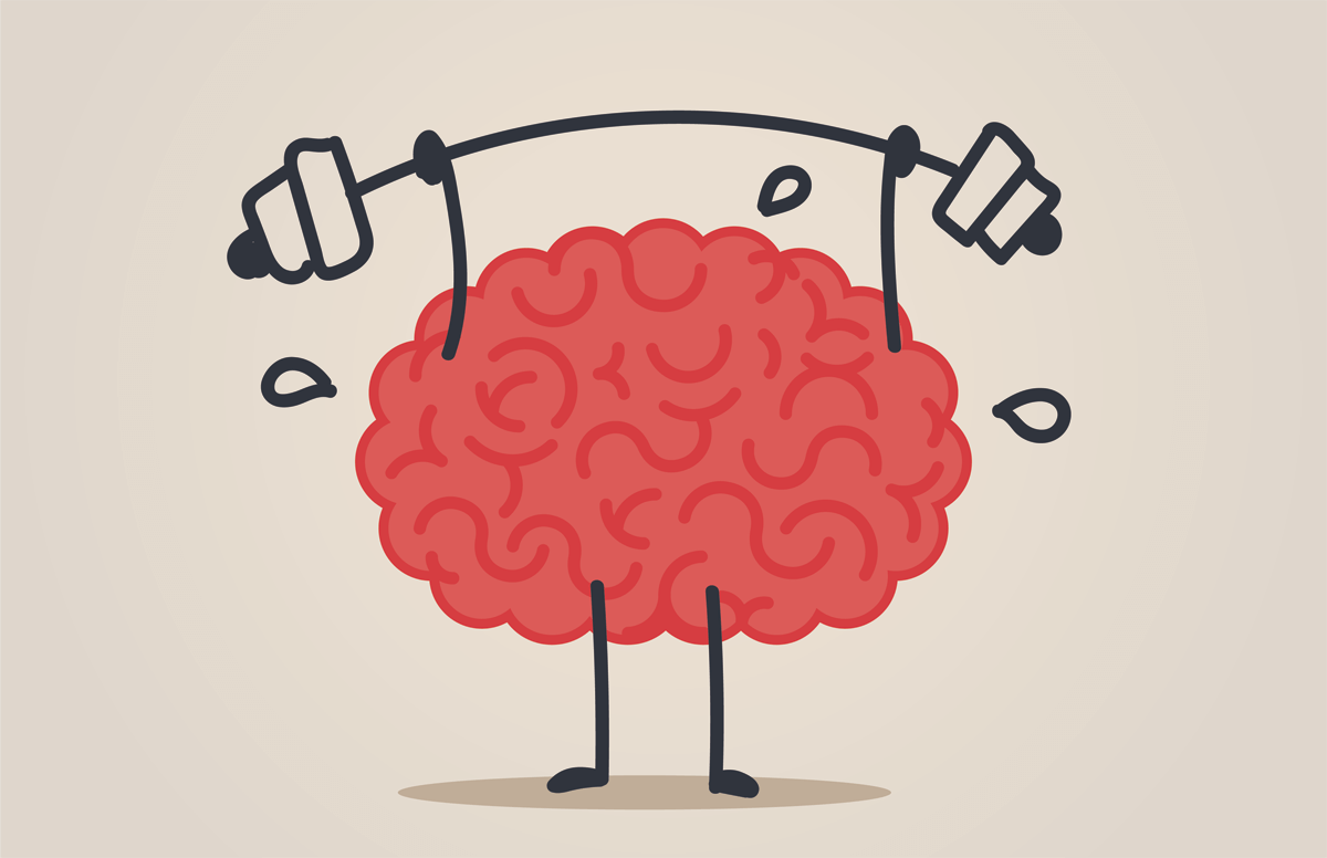 Αθλητισμός Οφέλη Εγκέφαλος: Ο συνδυασμός αεροβικής και άσκησης αντιστάσεων ενισχύει την υγεία του εγκεφάλου [vid]