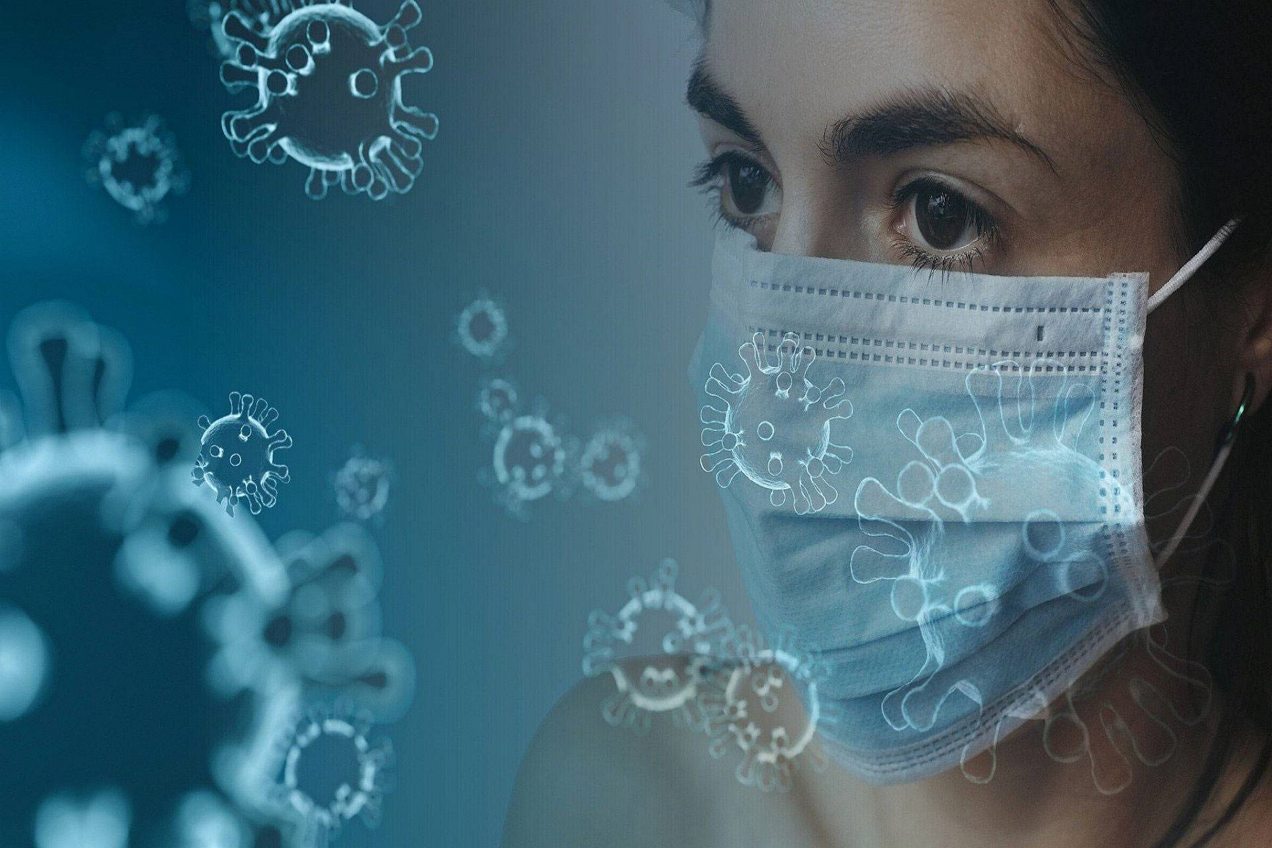 Προστασία Μέτρα: Είναι απαραίτητες οι μάσκες κορωνοϊού για εμβολιασμένα άτομα;