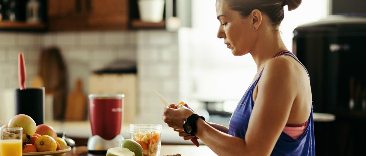 Η σημασία της βέλτιστης διατροφής για την αθλητική επιτυχία