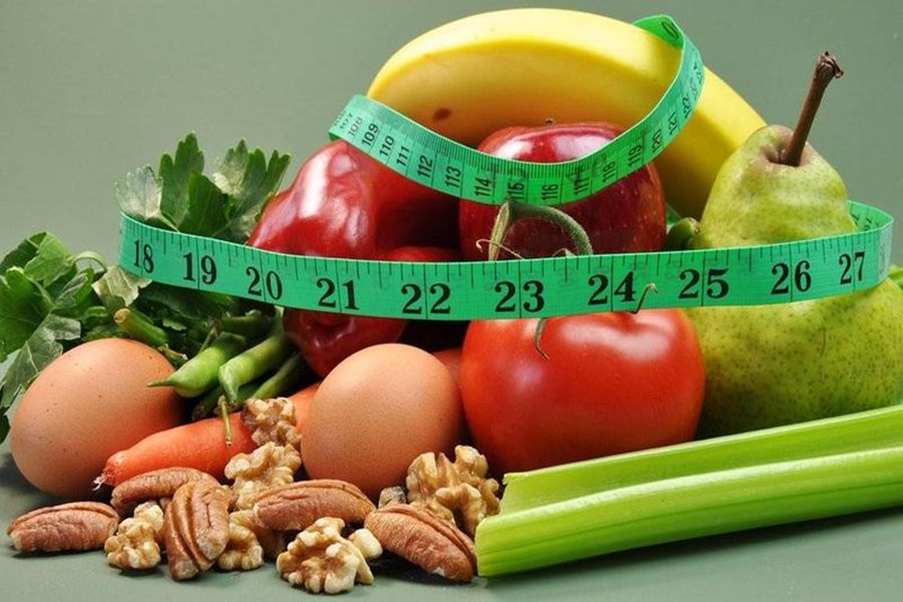 Διατροφή στα 20: Θρέψου σωστά βάση την ηλικία σου