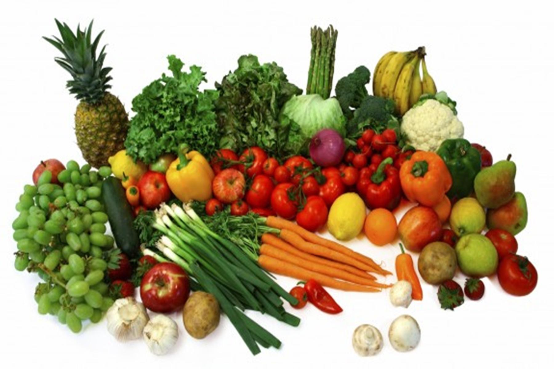 Μεσογειακή διατροφή: Αύξηση του προδόκιμου ζωής