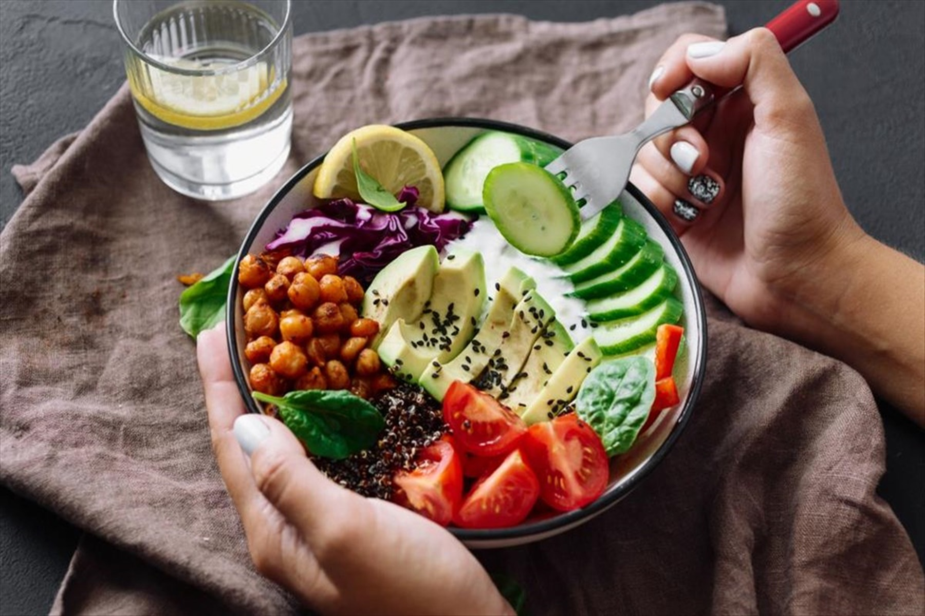 Γαλακτοκομικά διατροφή: Συμβουλές εξαιρετικά υγιεινών τροφών