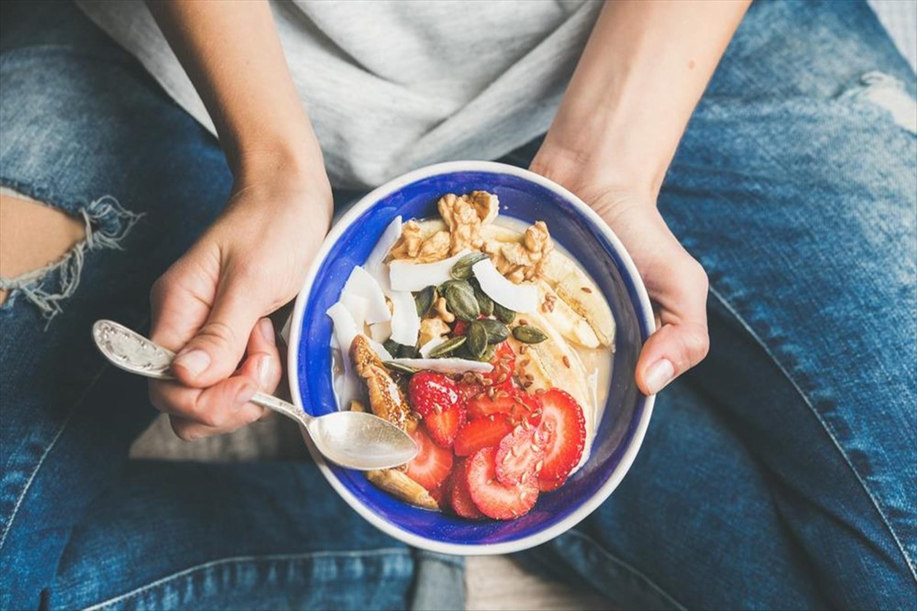 Ινομυαλγία Διατροφή: Πώς μπορεί να σας βοηθήσει μια θρεπτική δίαιτα