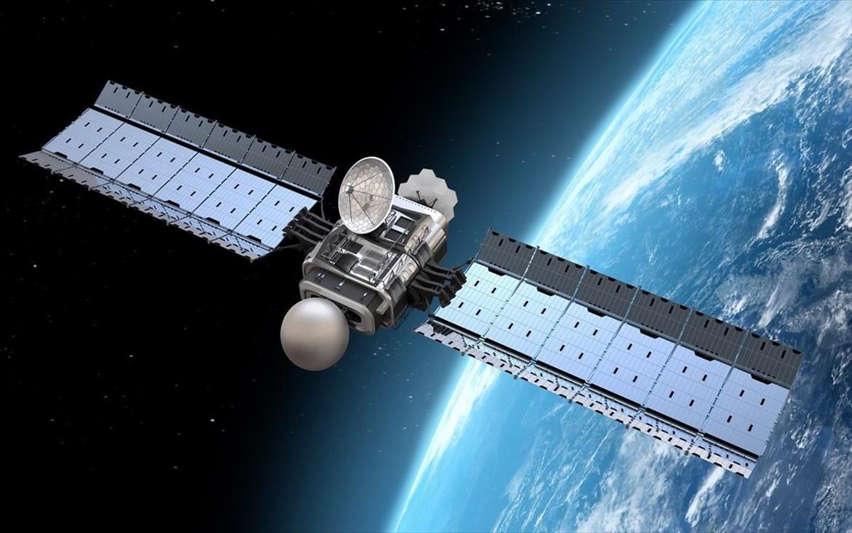 Περιβαλλοντική ρύπανση: Νέος αστερισμός δορυφόρων θα καταγράφει τους μεγάλους ρυπαντές [vid, pic]