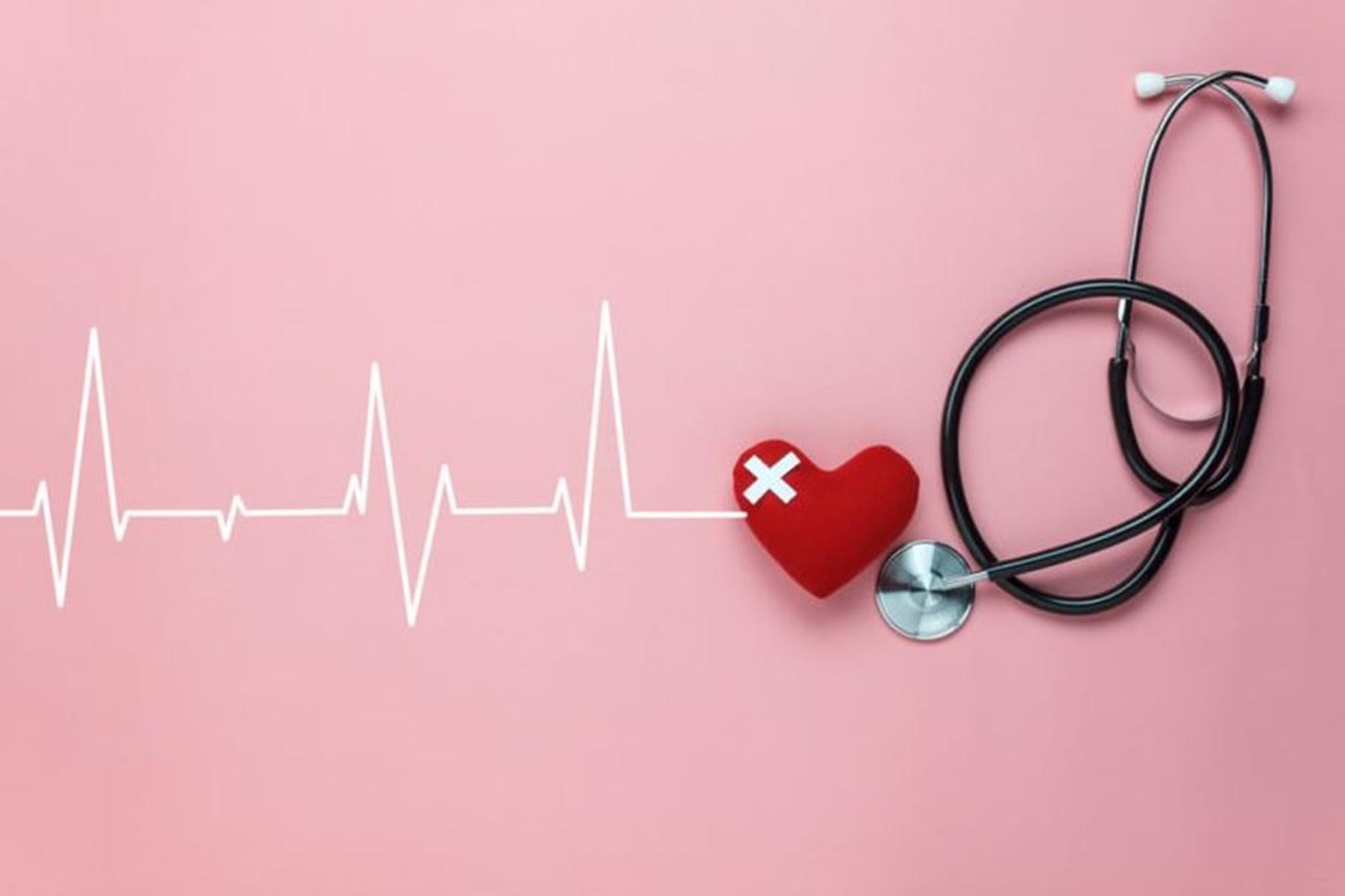 Καρδιακές παθήσεις πρόληψη: Έτσι θα έχετε υγιή εγκυμοσύνη